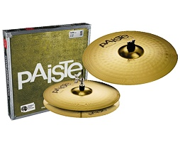Paiste 101 Essential Set