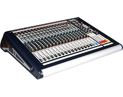 Soundcraft GB2-16CH