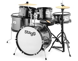 Stagg TIM JR 5/16B