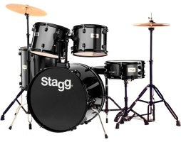 Stagg TIM122B