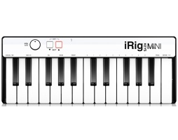 IK Multimedia iRig Keys Mini