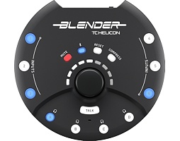 TC Helicon Blender